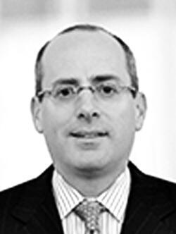 Hospitality Investors Trust CEO Jonathan Mehlman