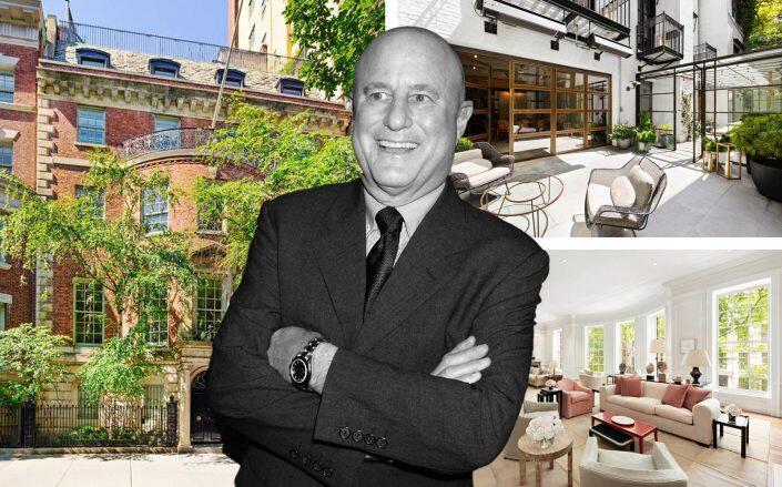 Businessman Ron Perelman (Getty, Serena Boardman)