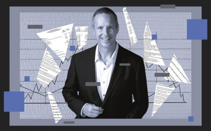 eXp CEO Glenn Sanford (eXp, iStock)