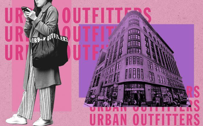 Urban Outfitters at 526 Avenue Of The Americas (Google Maps, Getty)