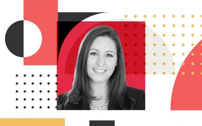 Blackstone Mortgage Trust CEO Katie Keenan (Blackstone, iStock)
