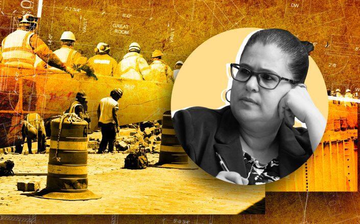 Council member Diana Ayala (iStock, City Council)