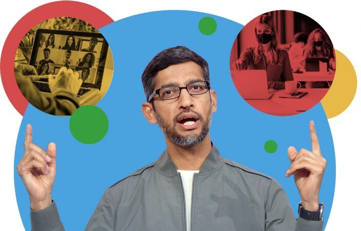 Google CEO Sundar Pichai (Getty, iStock)