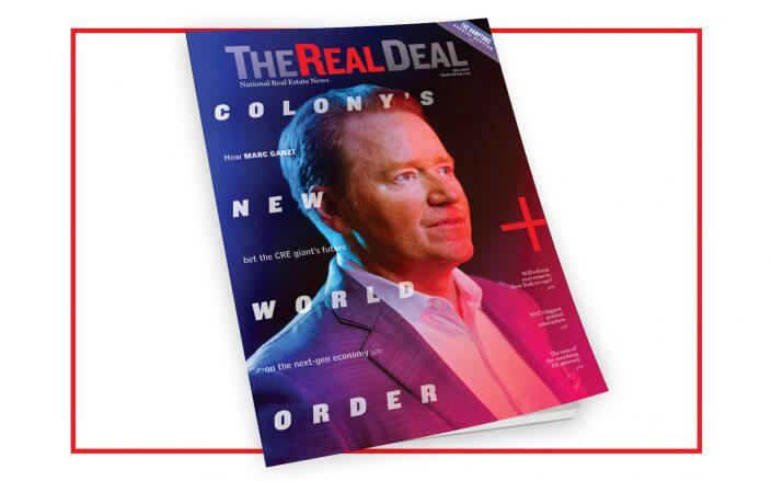 TRD's May issue is live for subscribers!