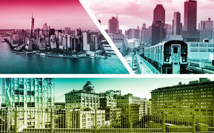 Manhattan and Brooklyn saw all-time records in lease signings in April (iStock)