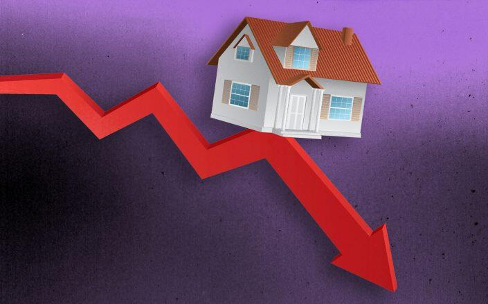 Lower demand for refinancings has caused purchase loans to take a larger share of the market. (iStock)