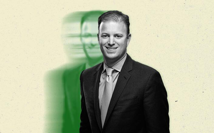 David Schonbraun (SL Green)