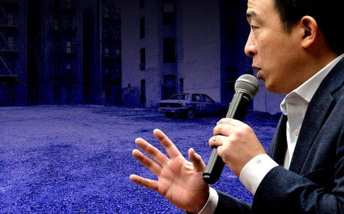 Andrew Yang (Getty, iStock)