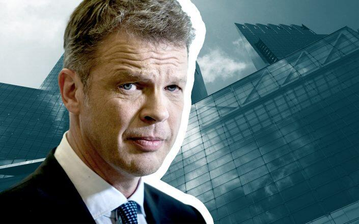 Deutsche Bank CEO Christian Sewing (Getty Images)