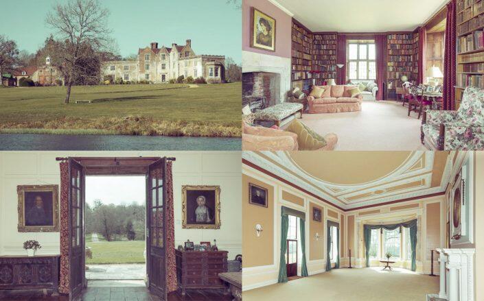 The Newhouse Estate (Strutt & Parker)