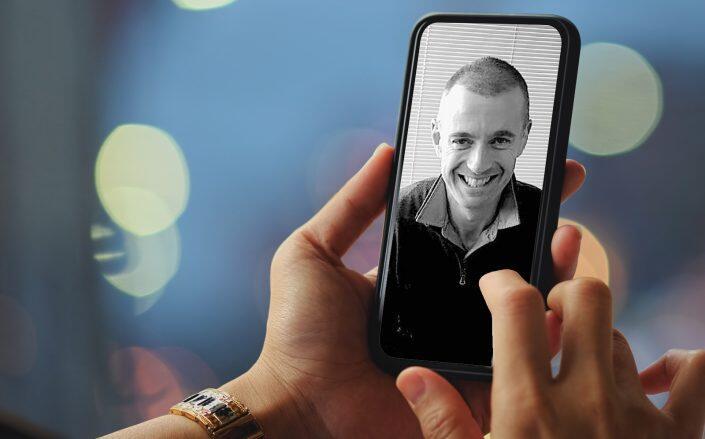 NestEgg offers mobile or web based services. (Getty, NestEgg)