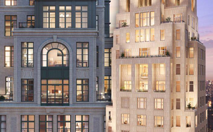 150 East 78th Street and 30 Park Place (150east78th, Thirty Park Place)