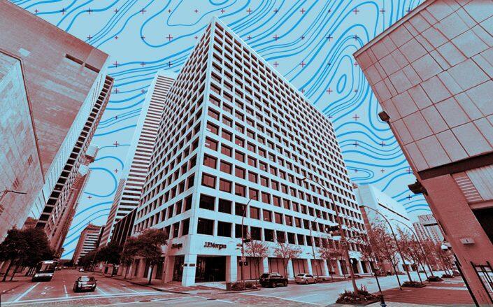 1111 Fannin Street, Houston (Google Maps, iStock)