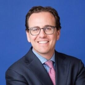 Craig Bender, head of commercial real estate financing in the Americas with ING