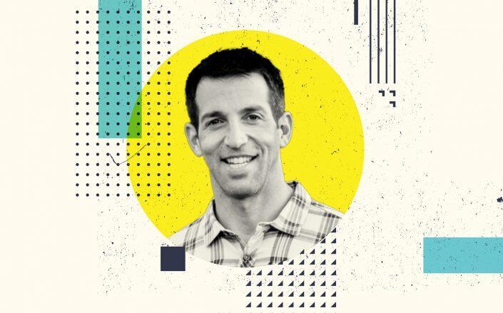 Blooma founder Shayne Skaff (LinkedIn, iStock)