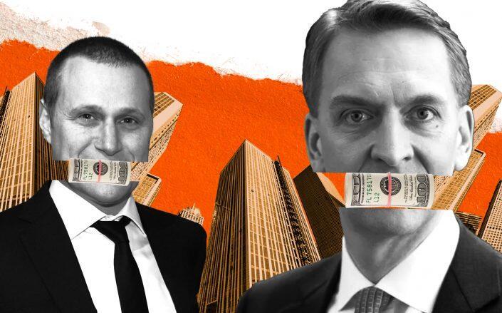 Photo illustration of Tishman Speyer Properties President Rob Speyer and Brookfield Asset Management CEO Bruce Flatt (iStock, Getty)