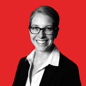 HCR Commissioner RuthAnne Visnauskas