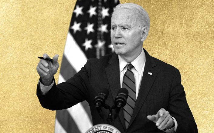 Last week, 12 real estate groups co-signed a letter addressed to President Biden imploring the administration to allow the moratorium to expire (Getty)