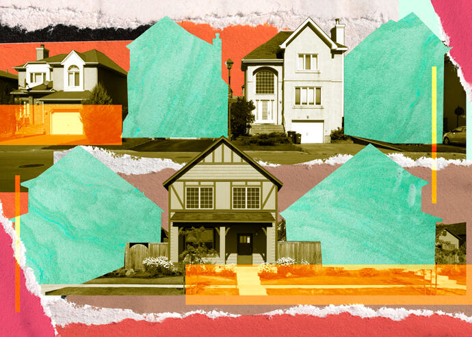 New housing construction leaves US 5.5 million units short