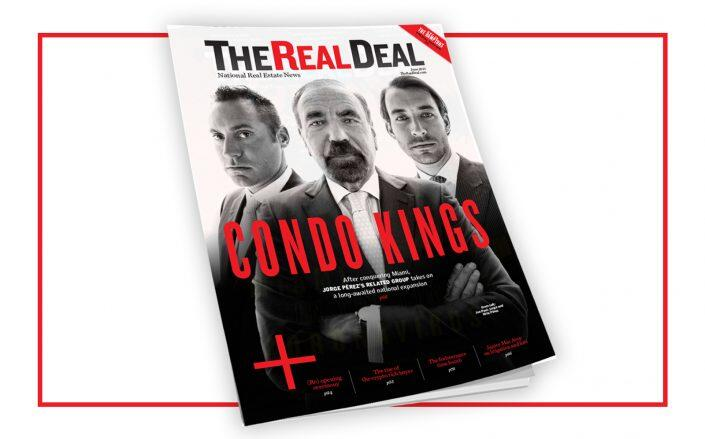 The Real Deal's June 2021 Issue Is Live