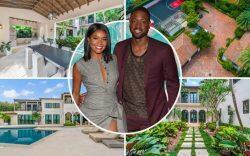 Celebrity Real Estate
