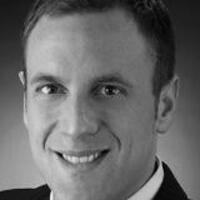 Criterion managing director Adam Falk