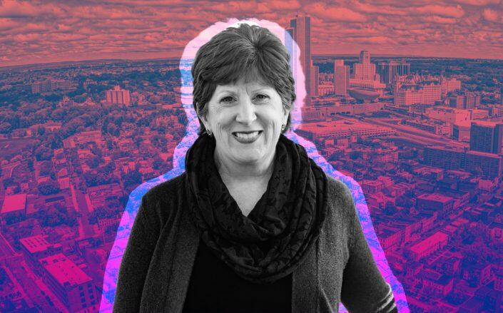 Albany Mayor Kathy Sheehan (Facebook, iStock)