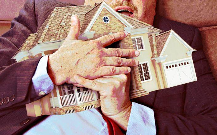 Members of the cohort born between 1946 and 1964 have now held more real estate wealth than any other generation. (iStock)