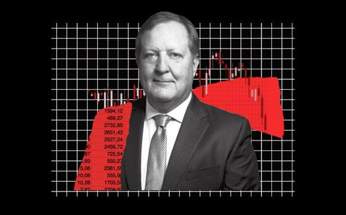 Columbia Property Trusts CEO Nelson Mills (iStock)