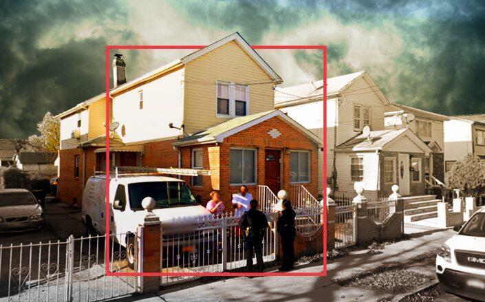 146-08 181st Street in Queens (Google Maps)