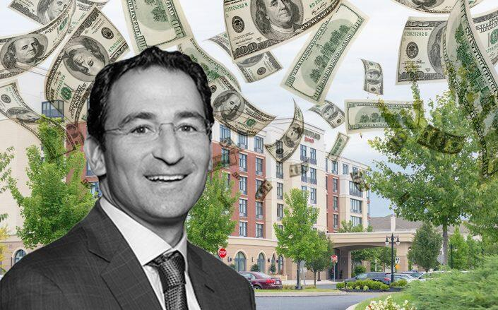 Blackstone hopes to return to hospitality as real estate boosts growth in Q2