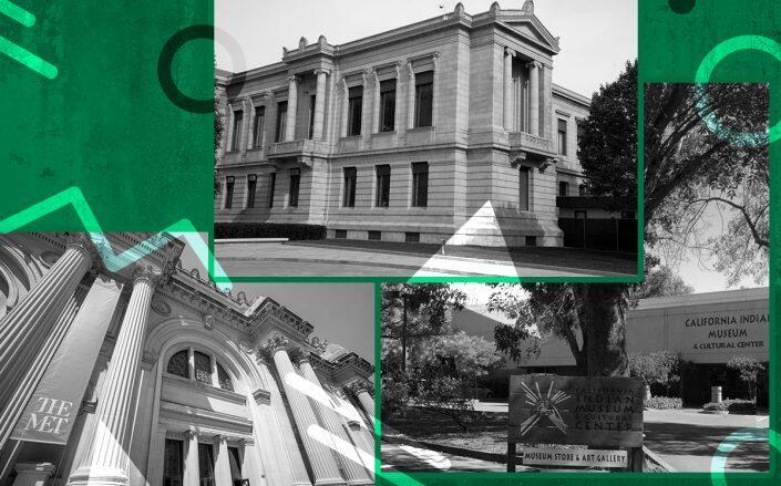 "Met Museum among art institutions to get ""green"" funding"