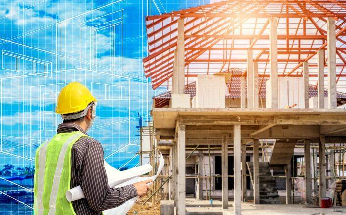 Home building slowing despite hot market