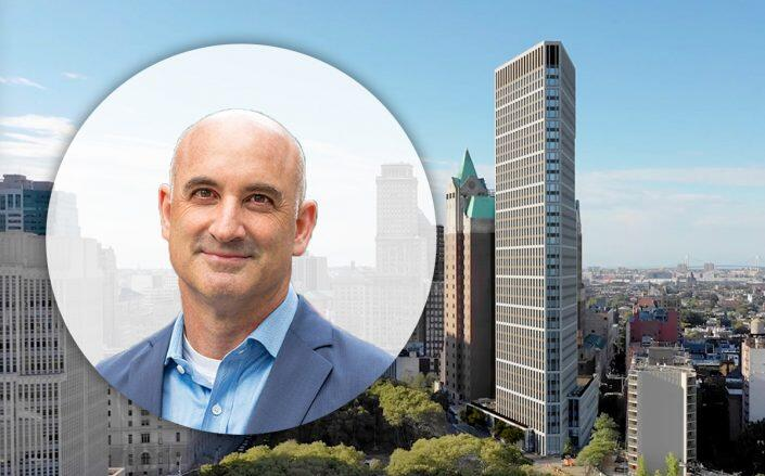 Hudson Companies lands $210M condo loan on BK Heights tower