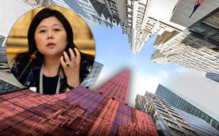 At 432 Park, a $30M condo is in default and its owner has vanished