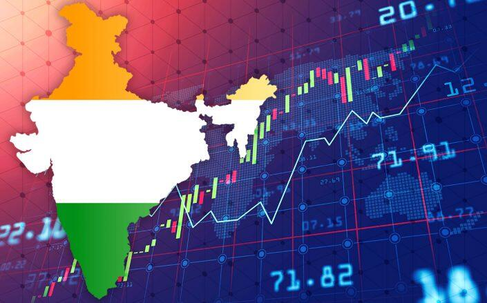 Stock prices of India's top developers soar