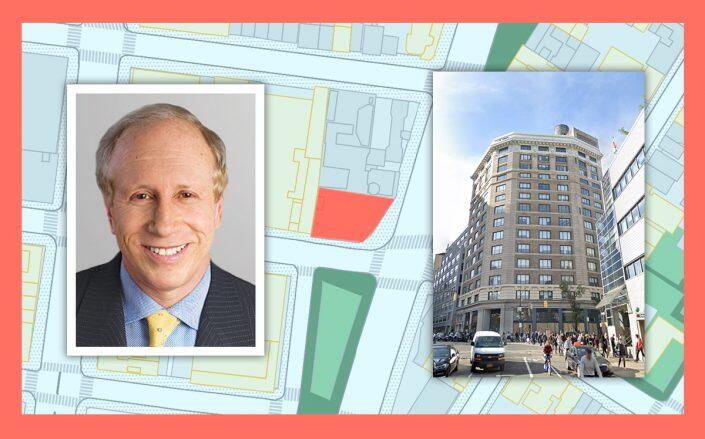What tenants pay at Stellar Management's One Soho Square