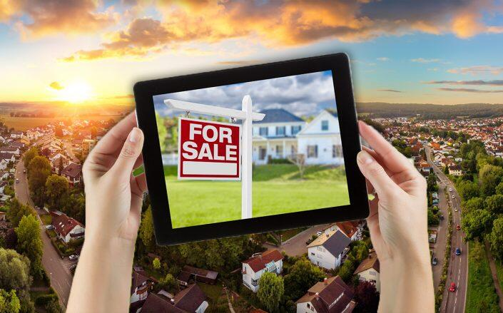 Bad news for agents: Buyers warming to algorithms