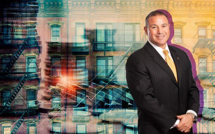 Loan surge at NYCB points to recovery of multifamily market