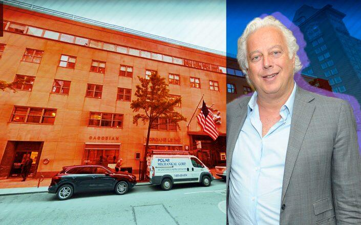 What tenants pay at Aby Rosen's 980 Madison Avenue