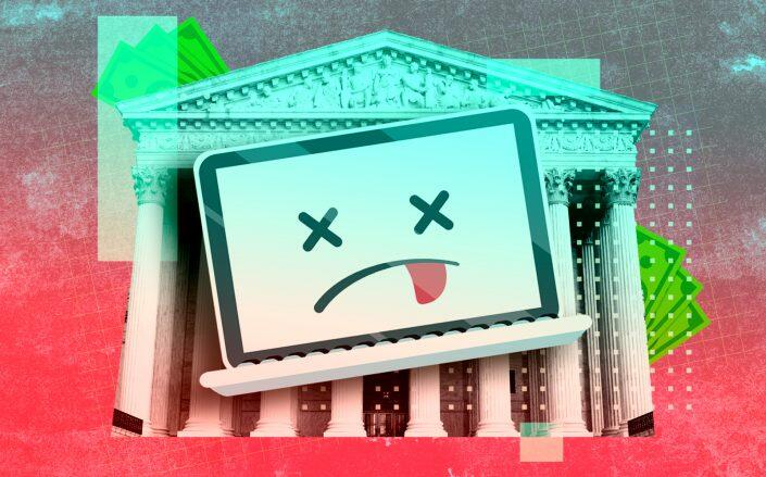 Housing courts are rolling back pandemic-era allowances for tenants wishing to sue landlords over repairs, harassment. (iStock)
