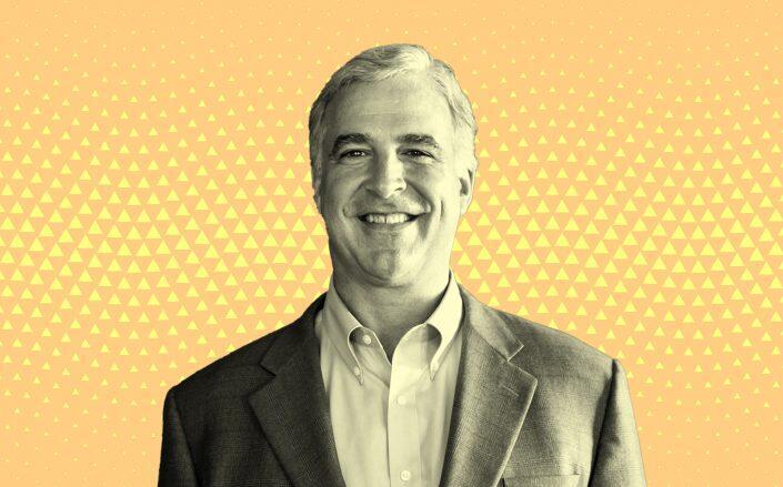NexPoint founder and principal James Dondero (Nexbank)