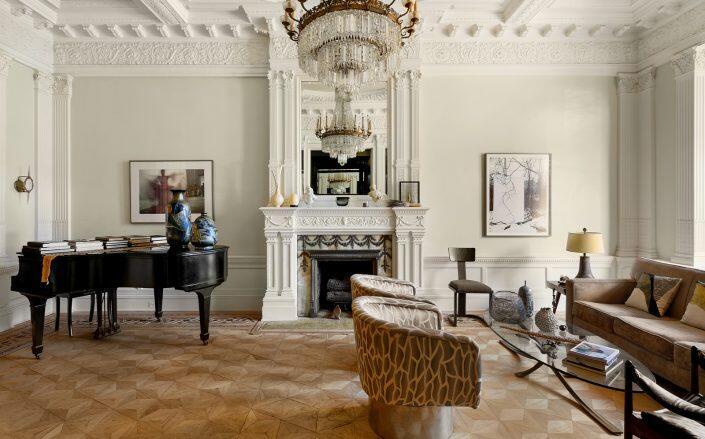 Pfizer Mansion (Douglas Elliman)