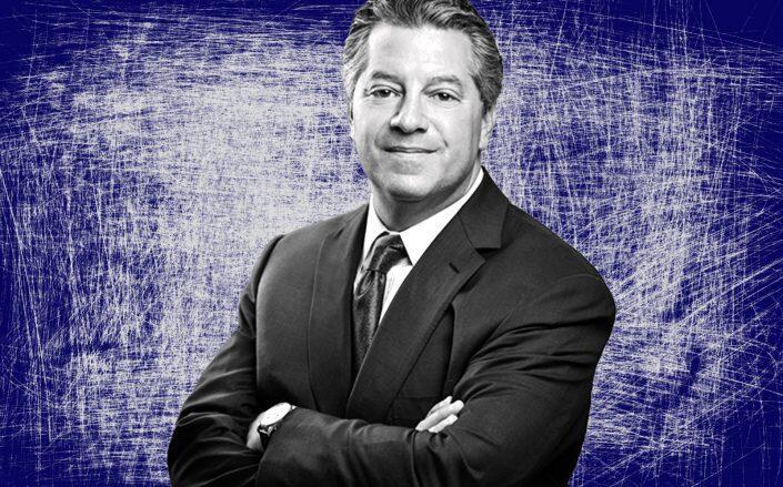 SL Green CEO Marc Holliday (Getty, SL Green)