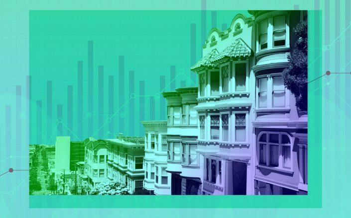 Rents are already rebounding in San Francisco and may soon surpass pre-pandemic levels (iStock)