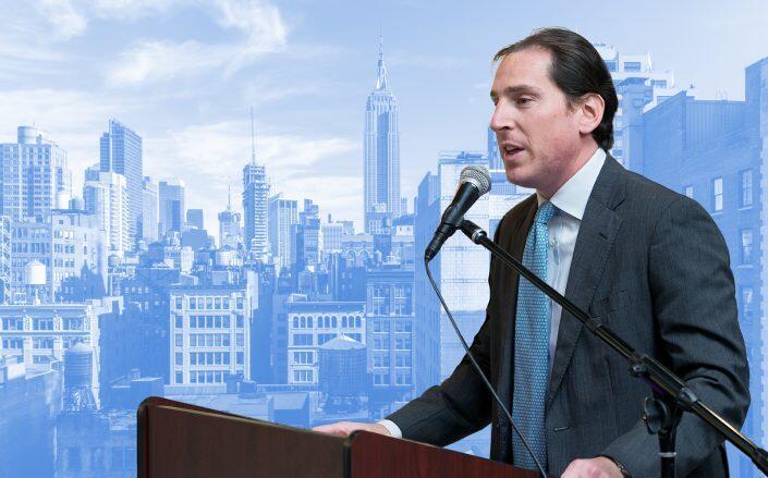 Sen. Todd Kaminsky (Getty)