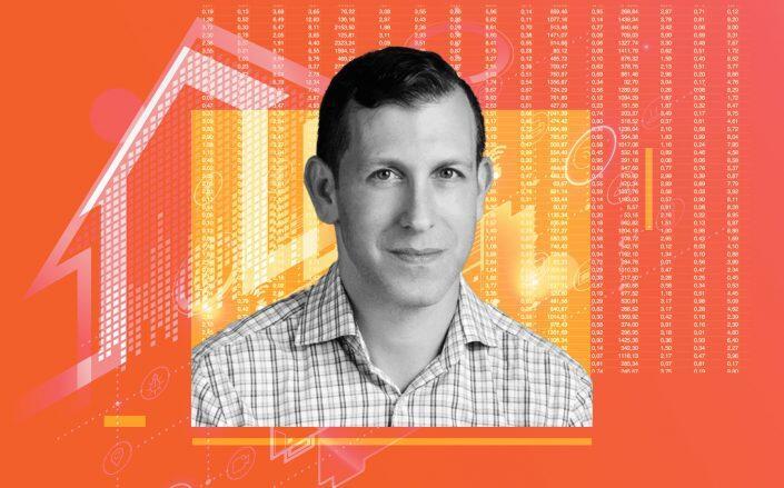 Entera CEO Martin Kay (Entera, iStock)