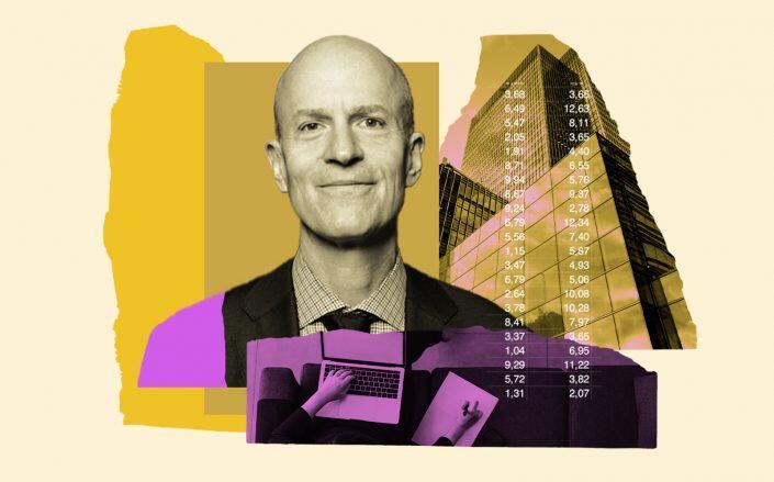 Boston Properties CEO Owen Thomas (Thomas by Axel Dupeux, iStock)