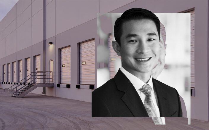 GCP CEO Alan Yang (Getty, GCP)