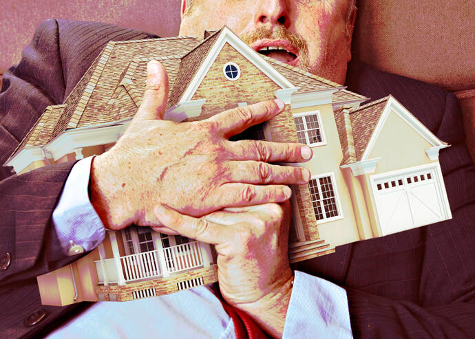 In Residential Real Estate, Boomers Still Hold Most Wealth